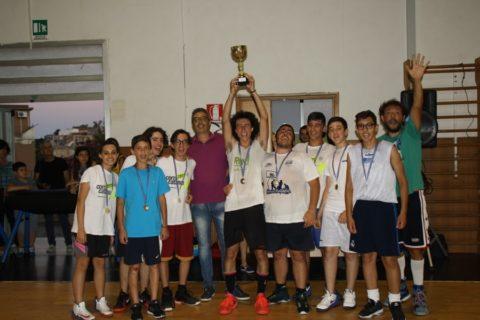 VII Torneo Ciavorella