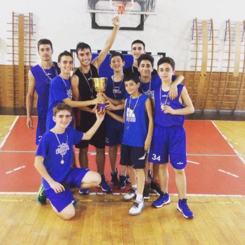 VI Torneo Ciavorella