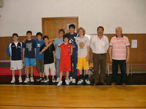 II Torneo Ciavorella