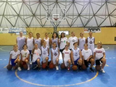 """Torneo Basket Femminile """"Rosario Battaglia"""""""