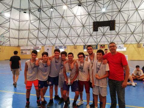 VIII Torneo Ciavorella