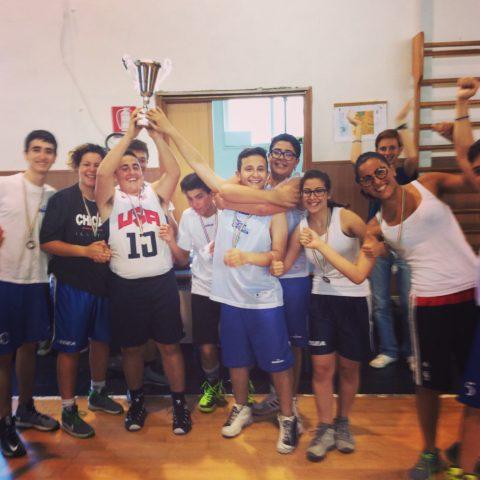 V Torneo Ciavorella