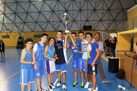 III Torneo Ciavorella