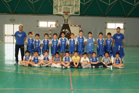 A.S. 2009-2010