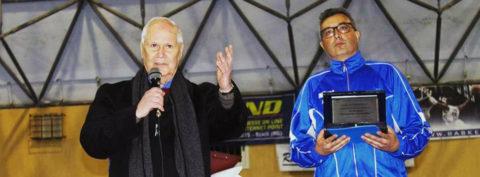 """La """"Fernando Ciavorella"""" ricorda il prof Bruno Ficili morto all'età di 84 anni"""
