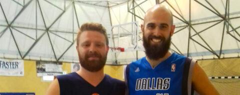 Basket Ciavorella in fermento per la nuova stagione sportiva