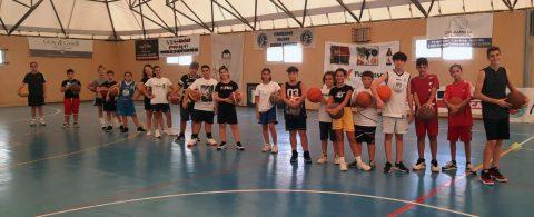 """La """"Fernando Ciavorella"""" basket tra attività fisico motoria e socio-educativa"""